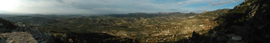 La Iruela, สเปน: PANO_20171124_163911_large.jpg