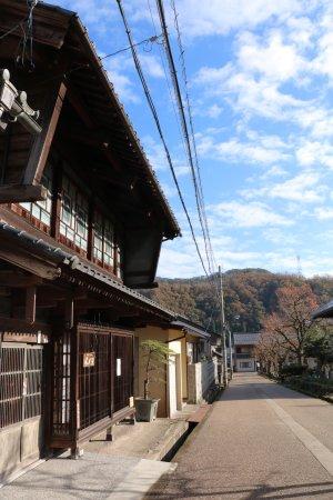 Minamiechizen-cho, Ιαπωνία: photo1.jpg
