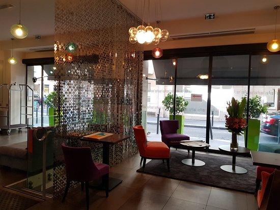 Lyric Hotel Paris: 20171014_121309_large.jpg