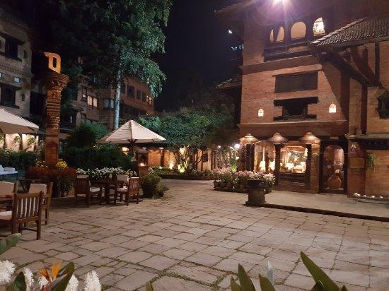 Dwarika's Hotel: 20171124_182558_large.jpg