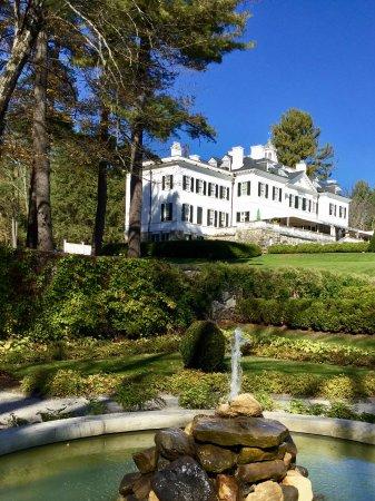 The Mount, Edith Wharton's Home: The Mount