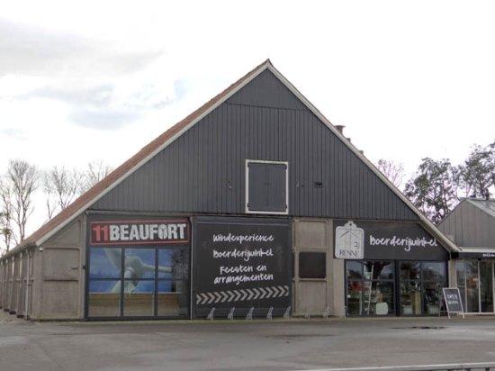 11 Beaufort
