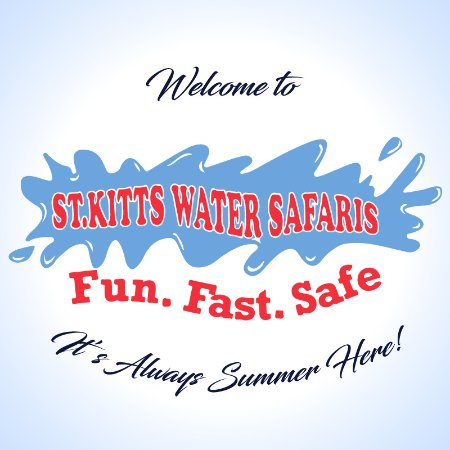 ‪St. Kitts Water Safaris‬
