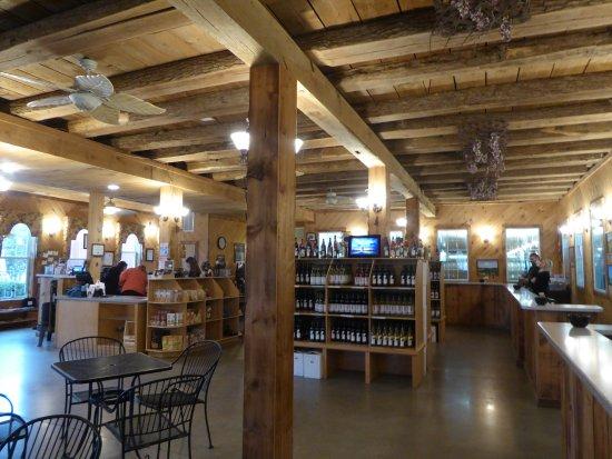 Mount Airy, MD: Tasting Room
