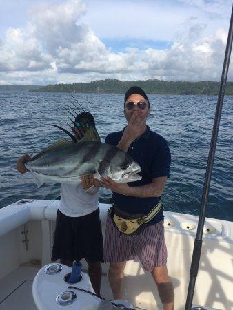 Fish Drake Bay - Reel Escape