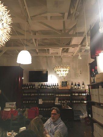 Woodinville, WA: Ambassador Wines of Washington