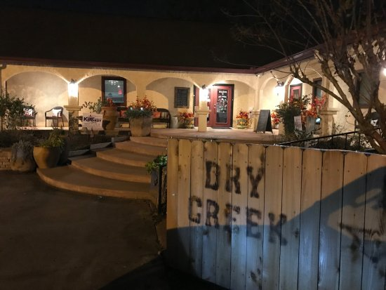 Dry Creek Social Club
