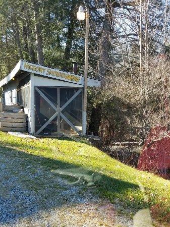 Linville Falls, NC: 20171124_135336_large.jpg