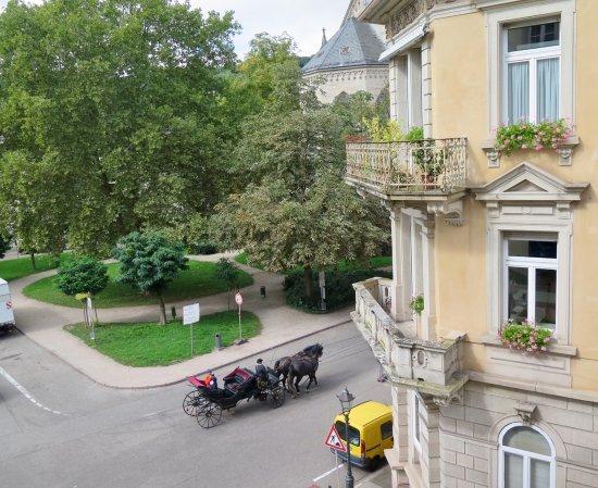 Hotel Der Kleine Prinz Bild