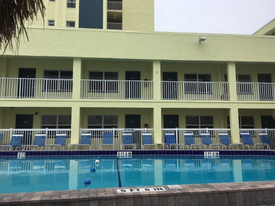 Commodore Beach Club Madeira Beach Florida