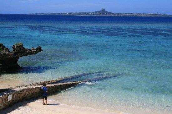 Kame no Hama Beach