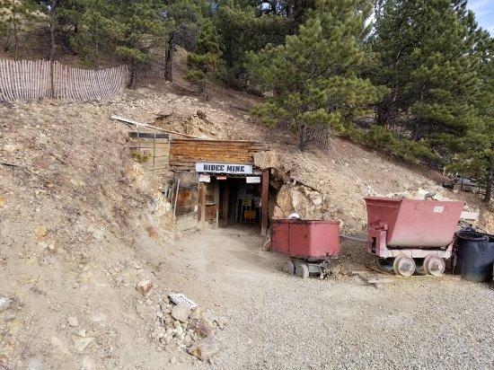Hidee Gold Mine: 20171124_104109_large.jpg