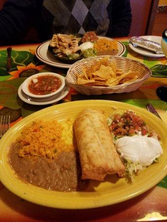 Best Mexican Restaurants Morris County Nj