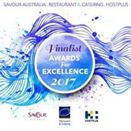 Tea Gardens, Australia: Mumm's was named Finalist for Seafood Restaurant (regional( Category!