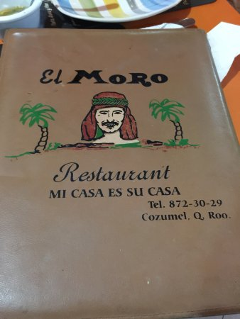El Moro: photo4.jpg