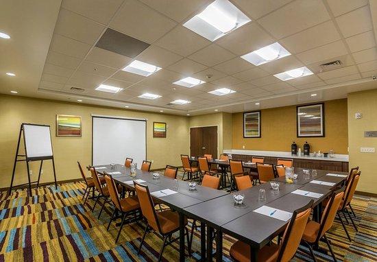 Butte, MT: Glacier Meeting Room