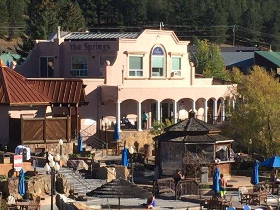 The Springs Resort & Spa Photo
