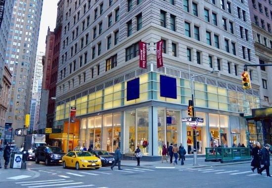 Residence Inn New York Downtown Manhattan/World Trade Center Area Hotel