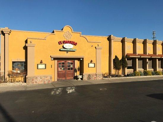 Mexican Restaurant Olentangy River Road