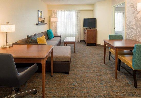 Residence Inn Portland North Or Omd Men Och Prisj Mf Relse Tripadvisor