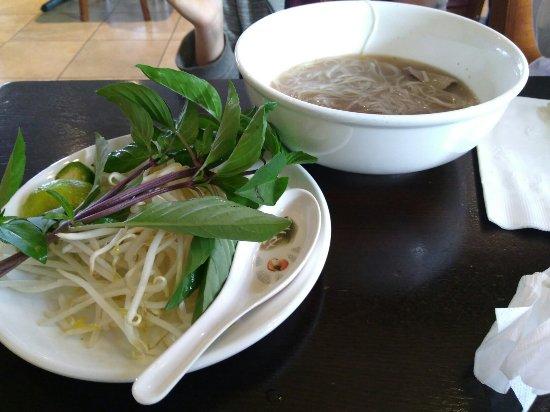 Pho Saigon Walnut Creek Menu Prices Restaurant Reviews Tripadvisor