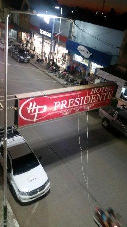 Presidencia Roque Saenz Pena, Arjantin: 20171123_201539_large.jpg