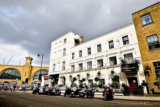 kings cross inn hotel london reviews