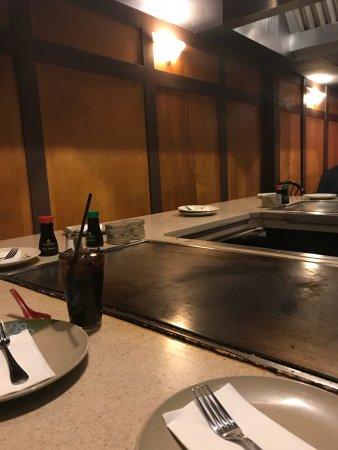 Yama Japanese Restaurant Asheville
