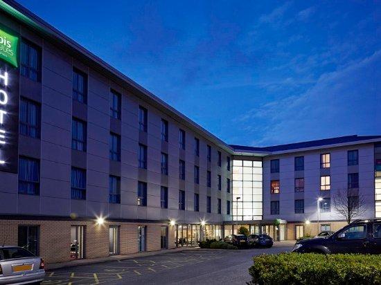 Hotel Ibis Angleterre