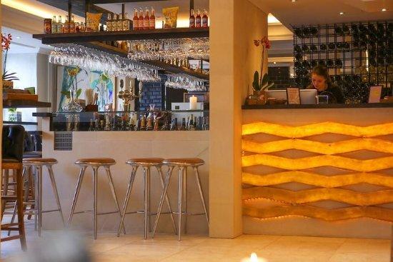 Babette Guldsmeden - Guldsmeden Hotels : Bar/Lounge