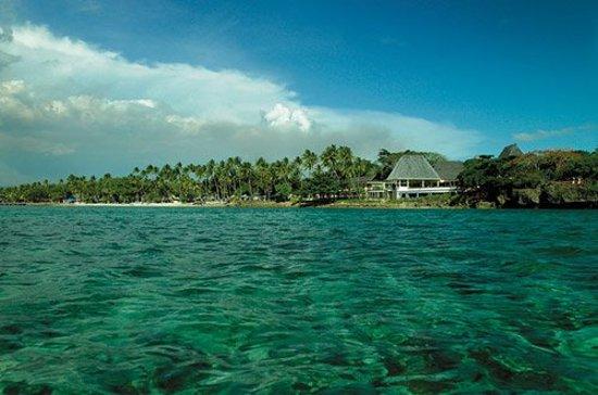 Yanuca Island, Fiji: beach
