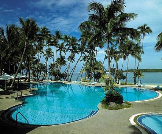 Yanuca Island, Fiji: Pool View