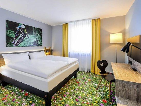 Kaufbeuren, Германия: Guest Room
