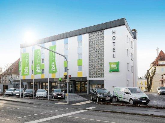 Kaufbeuren, Германия: Exterior