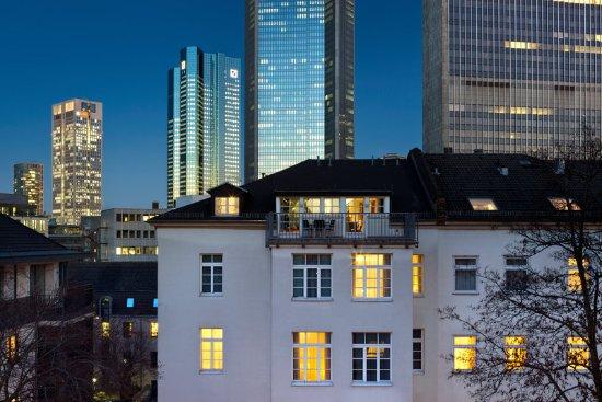 Self Service Hotel Frankfurt