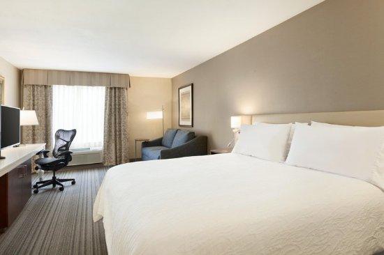 Milpitas, Californien: 1 King Guest Room Whirlpool