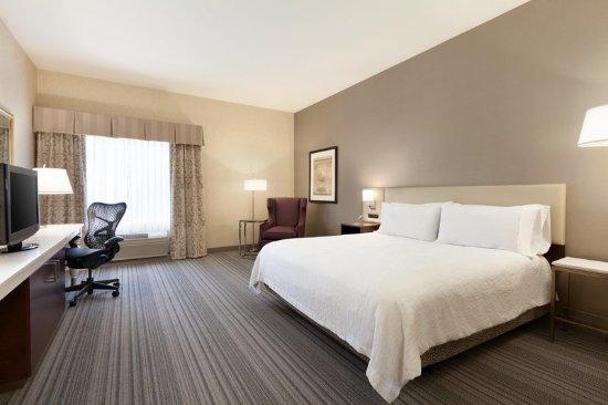 Milpitas, Californien: 1 King ADA Guest Room
