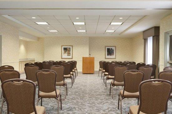 Milpitas, Californien: Garden Inn Meeting Room Theater