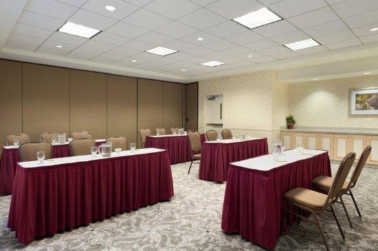 Garden Inn Milpitas Meeting Room