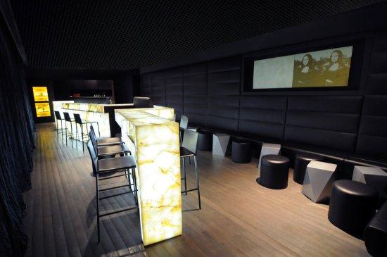 Celadna, Tsjekkia: Cigar Lounge