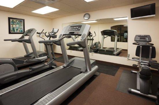 Lakeville, MN: Fitness Center