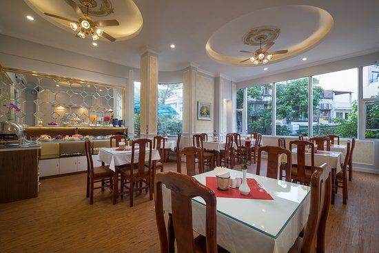 Hanoi Royal Palace Hotel  Reviews