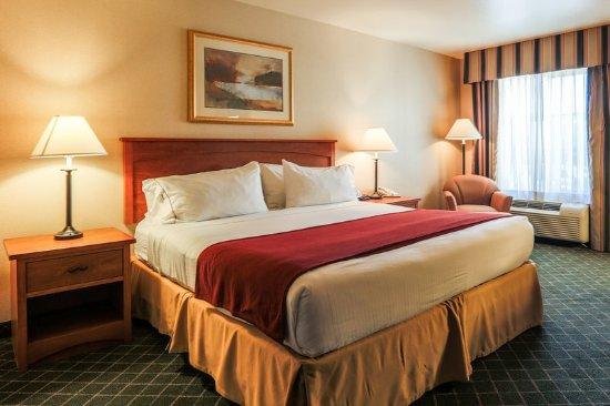 Grass Valley, Californien: Guest Room