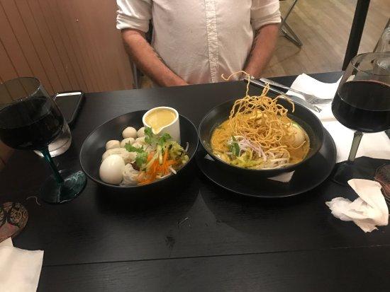 Siam Thai Restaurant Perth