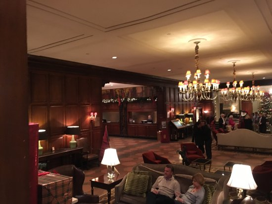 The Hotel Roanoke & Conference Center, Curio Collection by Hilton: photo2.jpg
