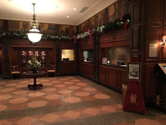 The Hotel Roanoke & Conference Center, Curio Collection by Hilton: photo3.jpg