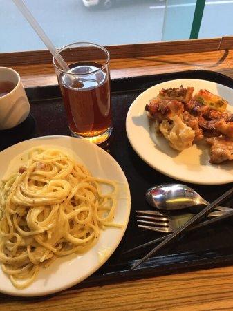 the 3rd Burger新宿大ガード店>