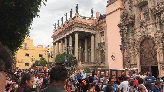 Juarez Theater (Teatro Juarez) : photo0.jpg