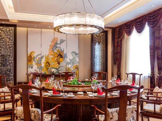 Daqing, จีน: Restaurant