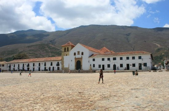 Full-Day Tour to Villa de Leyva...